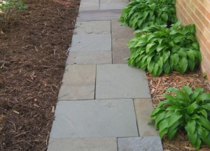 Bluestone Path